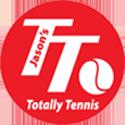 Jason's Totally Tennis