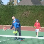 Davor Baretic - Performance Tennis Camp
